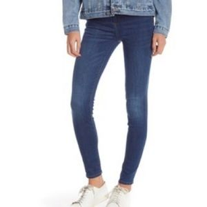 Blank NYC Crybaby Medium Wash Jeans